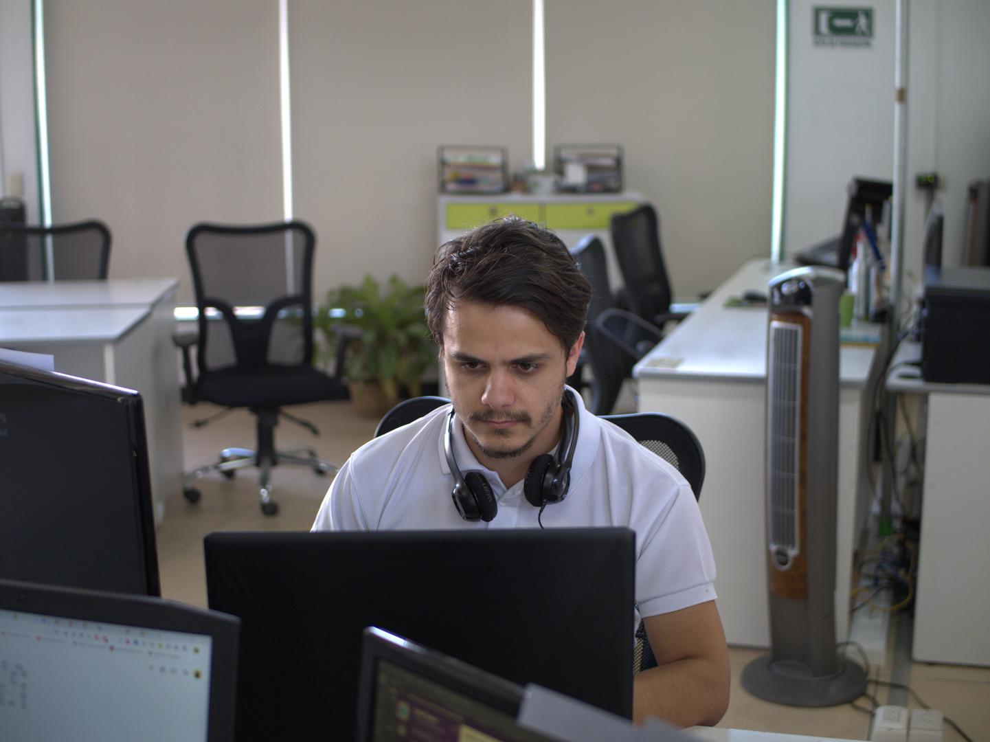 Mario - developer