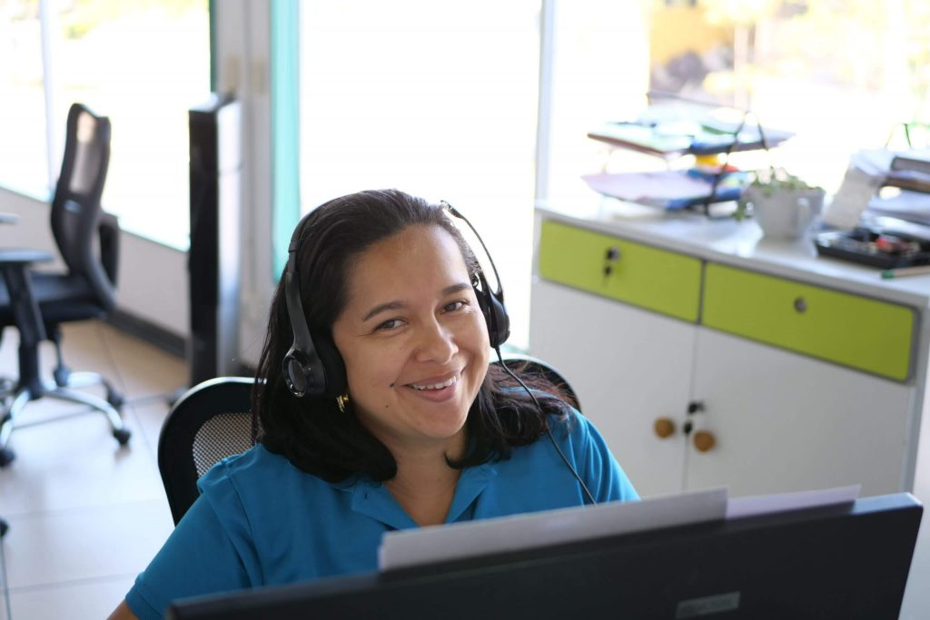 Angela - Human Resources
